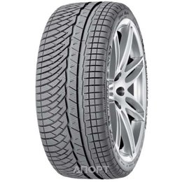 Michelin PILOT ALPIN PA4 (245/35R19 93W)