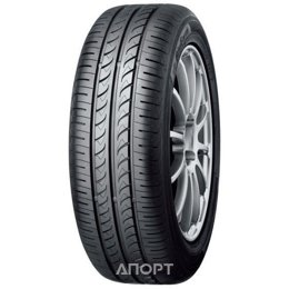 Yokohama BluEarth AE01 (175/70R14 84T)