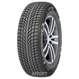 Michelin Latitude Alpin 2 (235/55R18 104H)