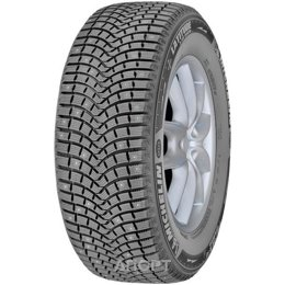 Michelin Latitude X-ICE North 2 (215/70R16 100T)