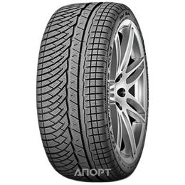 Michelin Pilot Alpin PA4 (255/40R20 101W)