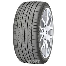 Michelin Latitude Sport (255/55R20 110Y)