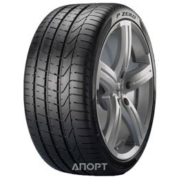 Pirelli PZero (225/45R18 95W)