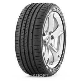 Goodyear Eagle F1 Asymmetric 2 (225/45R18 95Y)