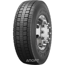 Dunlop SP 444 (215/75R17.5 126/124M)