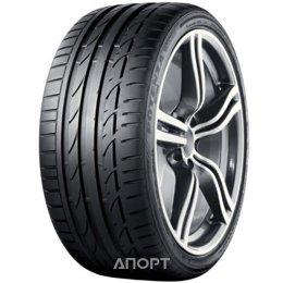 Bridgestone Potenza S001 (205/50R17 93Y)