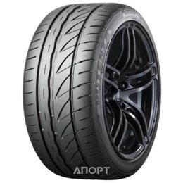 Bridgestone Potenza RE 002 Adrenalin (205/40R17 84W)