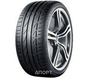 Фото Bridgestone Potenza S001 (245/40R17 91W)
