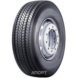 Bridgestone M788 (385/65R22.5 160K)