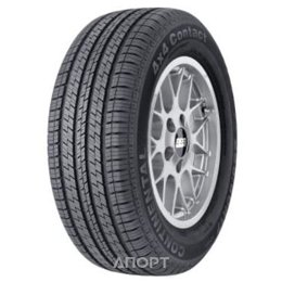 Continental Conti4x4Contact (235/55R19 105H)