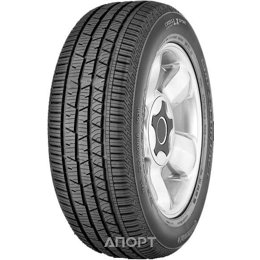 Continental ContiCrossContact LX Sport (255/50R19 107H)