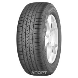 Continental ContiCrossContact Winter (175/65R15 84T)