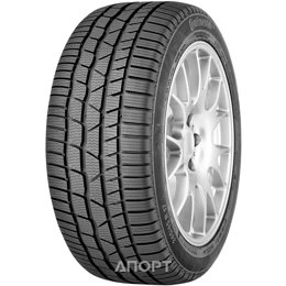 Continental ContiWinterContact TS 830P (215/55R16 93H)