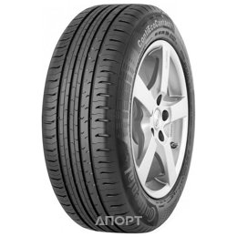 Continental ContiEcoContact 5 (205/45R16 83H)