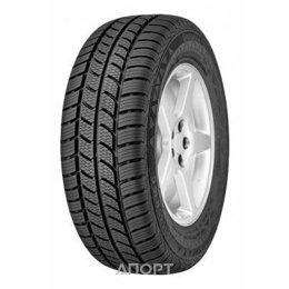 Continental VancoWinter 2 (205/65R16 107/105T)