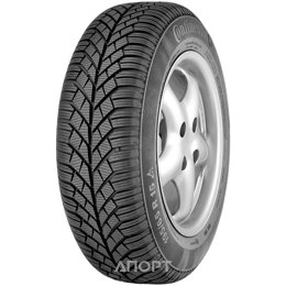 Continental ContiWinterContact TS 830 (195/55R15 85T)