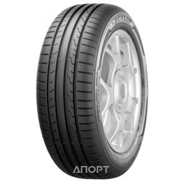 Dunlop SP Sport BluResponse (205/50R16 87V)