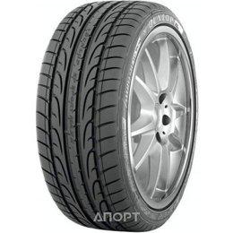 Dunlop SP Sport Maxx (225/60R18 100H)
