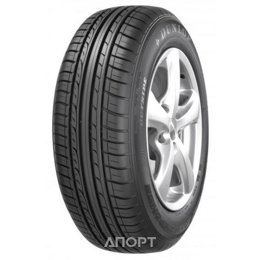 Dunlop SP Sport FastResponse (185/55R15 82V)