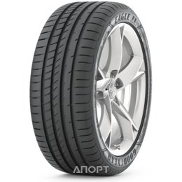 Goodyear Eagle F1 Asymmetric 2 (265/40R19 98Y)