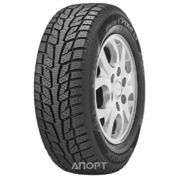 Hankook Winter i*Pike LT RW09 (215/75R16 116/114R)