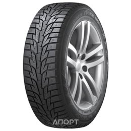 Hankook Winter i*Pike RS W419 (215/75R15 100T)