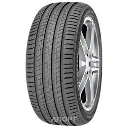 Michelin Latitude Sport 3 (255/60R17 106V)