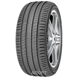 Michelin Latitude Sport 3 (265/45R20 104Y)
