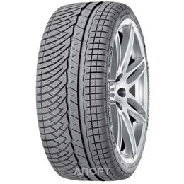 Michelin Pilot Alpin PA4 (245/30R21 91W)