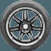 Michelin Pilot Super Sport (235/30R19 86Y)
