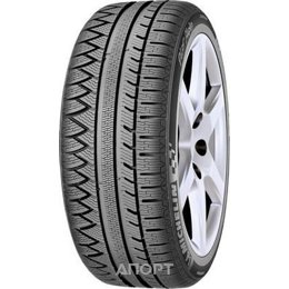 Michelin Pilot Alpin (235/50R18 101H)
