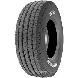 Michelin XZE (315/70R22.5 156L)
