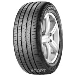 Pirelli Scorpion Verde (255/50R19 107W)