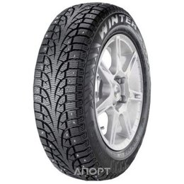 Pirelli Winter Carving Edge (215/60R17 100T)