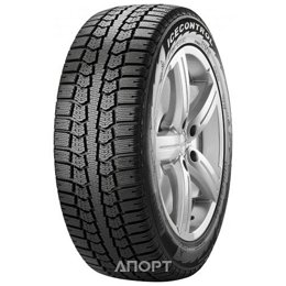 Pirelli Winter Ice Control (215/55R17 94Q)