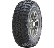 Фото Federal Couragia M/T (205/80R16 110/108Q)
