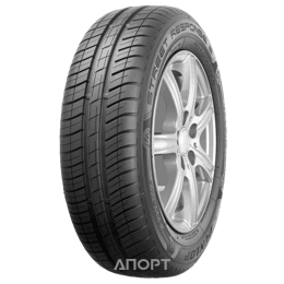 Dunlop SP Street Response 2 (155/65R14 75T)