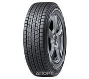 Фото Dunlop Winter Maxx SJ8 (275/55R19 111R)