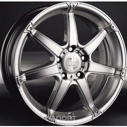 Racing Wheels H-275 (R15 W6.5 PCD5x108 ET40 DIA73.1)