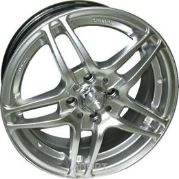 Racing Wheels H-109 (R14 W6.0 PCD4x98 ET38 DIA58.6)