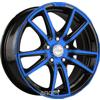 Racing Wheels H-411 (R15 W6.5 PCD5x114.3 ET35 DIA73.1)