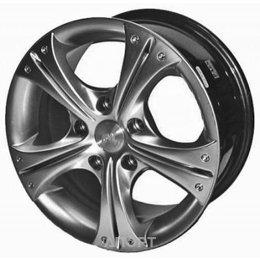Racing Wheels H-253 (R13 W5.5 PCD4x98 ET38 DIA58.6)