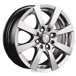 Racing Wheels H-325 (R14 W6.0 PCD4x114.3 ET38 DIA67.1)