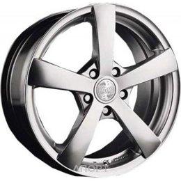 Racing Wheels H-337 (R15 W6.5 PCD5x114.3 ET40 DIA67.1)