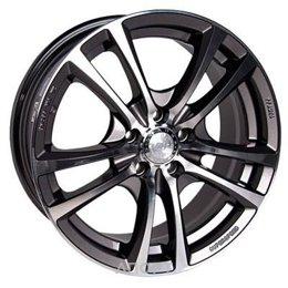 Racing Wheels H-346 (R15 W6.5 PCD5x108 ET40 DIA67.1)