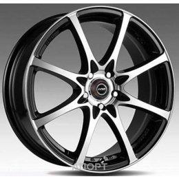 Racing Wheels H-480 (R15 W6.5 PCD4x114.3 ET38 DIA67.1)