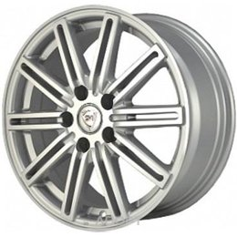 NZ Wheels SH-662 (R17 W7.0 PCD5x114.3 ET35 DIA67.1)
