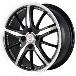 NZ Wheels SH-663 (R16 W6.5 PCD5x114.3 ET45 DIA60.1)
