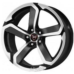 NZ Wheels SH-665 (R16 W6.5 PCD4x98 ET38 DIA58.6)