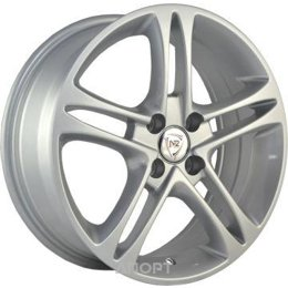 NZ Wheels SH-669 (R18 W8.0 PCD5x114.3 ET35 DIA60.1)